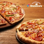Domino's photo: Greatness From Dominos