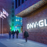 DNV GL photo: One of our 350 countries in more than 80 countries