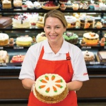 Albertsons photo: Beautiful selection of baked goods that taste as good as they look!
