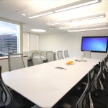 Repucom photo: Stamford Office Boardroom