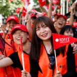 RMIT has introduced more consistent and supportive processes that will assist our casual workforce t