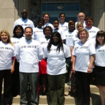 Fifth Third Bank photo: Employees (via United Way of Greater cincinnati  on Flickr)