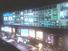 Master Control Room
