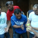 Team Building Activity