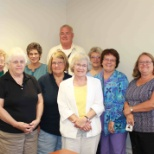 Weeks Medical Center photo: 40 Year Club