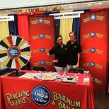 Marketing for Ringling Bros. Barnum and Bailey circus
