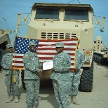 My last reenlistment for 6 years