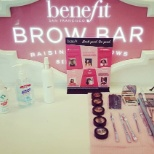 My Benefit Brow Bar - Macy's at Westshore Tampa,FL