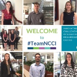 Meet our 2017 summer interns for our IT and Actuarial & Economic Services divisions.