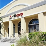 Millicorp photo: Millicorp HQ in Fort Myers, FL