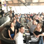 Director's Lunch May 2018