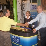 Tradeshows and conferences