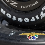 Bridgestone Americas photo: The official tire of Indy car