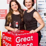 Great Place To Work: Awards 2019