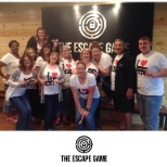 ER Does the Escape Room