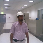 Mian Mahmood Ali Electrical Engineer
