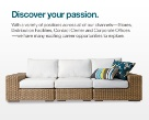 Discover your passion at Crate and Barrel