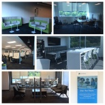 Symphony Health Solutions photo: Symphony's New Company Headquarters are finally completed!