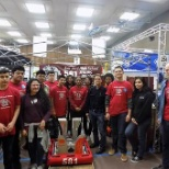 Supporting FIRST Robotics