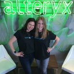 Alteryx, Inc. photo: Getting Ready for the March Broomfield Networking Event