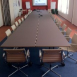 P&G meeting room
