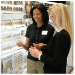Store Associate - Beauty Department