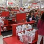 when I was working as a cashier this is the area that I'm in and what it would look like