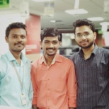 At Tata communications Dighi Pune