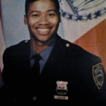 """Company 92-87"" (""Class of 1992"" NYCPD Police Academy Graduate)."