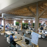 New US HQ office - 3rd space in a year as we keep expanding our awesome team!