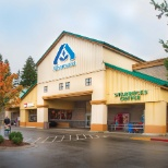 Albertsons photo: Albertsons, Gig Harbor