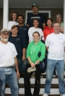 Progress employees dedicate their time to Habitat for Humanity.