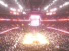 Cleveland Cavaliers game @ Quicken Loans Arena