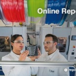 BASF Corporation photo: Online Report 2017