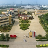 Valspar Applied Science and Technology Center, Shunde China