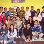 Network Specialist Team Pioneer Batch
