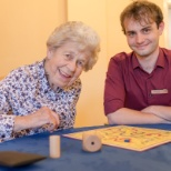 photo of SOMERSET CARE, Make a difference in Somerset Care's care homes.