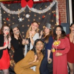 Knewsales Holiday Party!