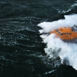 photo of RNLI, Tamar class lifeboat