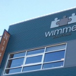 Wimmer Solutions Headquarters