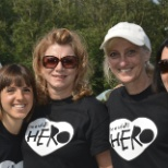 2013 Hike for Heart