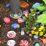 photo of Homewood Health, More healing & inspiration from our Rock Garden