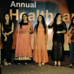 Genpact photo: Annual event by process