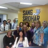 Sang and Sridhar Digestive Disease Consultants, LLC photo: Best staff in Norwich, CT!