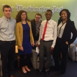 The Washington Post photo: New Employee Orientation!