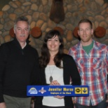 SUNSHINE VILLAGE SKI AND SNOWBOARD RESORT photo: Staff recognition for going above and beyond!