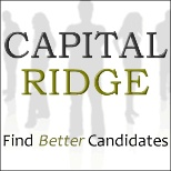 Capital Ridge photo: We help candidates advance their careers.