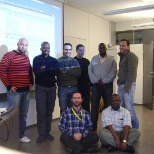 Nokia Siemens Networks photo: GPRS Operation Training