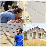 Anadarko Petroleum Corporation photo: Giving Back