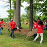 photo of Colgate-Palmolive, Colgate Cares Day